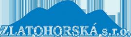 logo Zlatohorská Doprava
